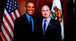 Obama y Abogado Petro